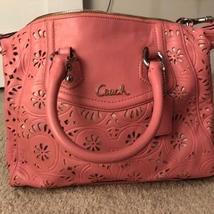 Authentic coach bag brand new